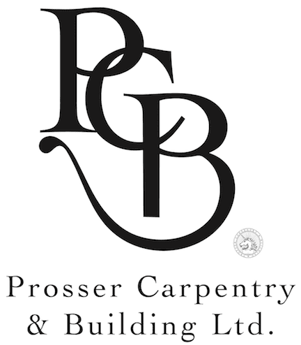 Prosser Building Logo