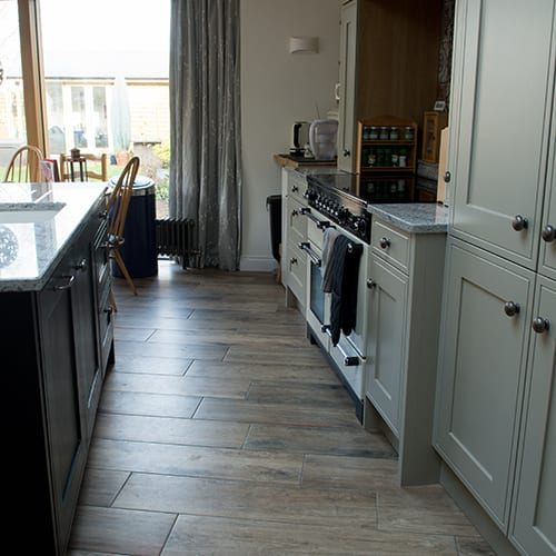 Kitchen renovations shennington